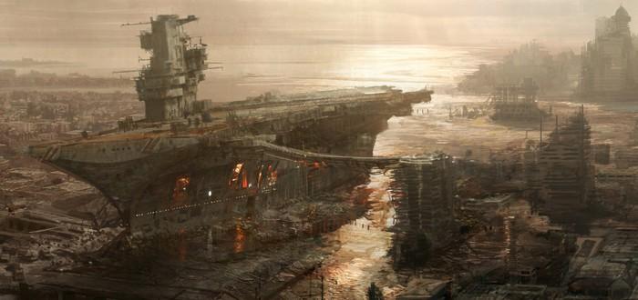 Fallout 3, которую мы никогда не увидим