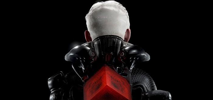ECHO выйдет 11 октября для PS4
