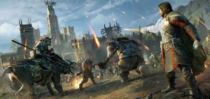 Гайд по Middle-earth: Shadow of War — 6 важных советов
