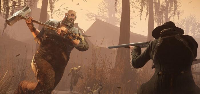 Новый геймплей шутера Hunt: Showdown от Crytek