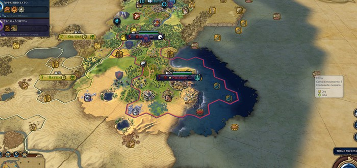 Civilization 6 получит новое большое обновление, решающие серьезные проблемы