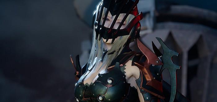 Детали разработки нового проекта от команды Final Fantasy XV