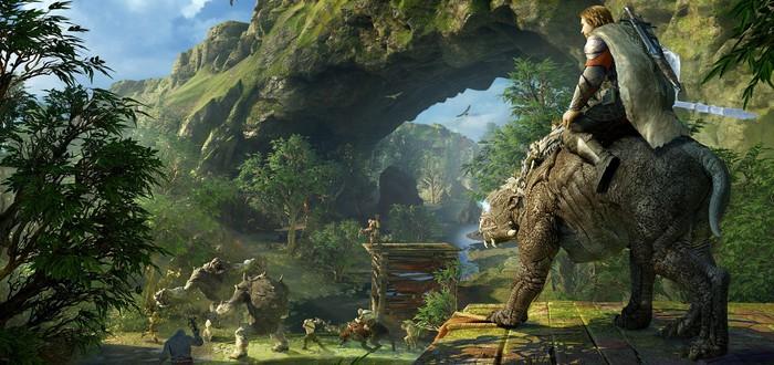 Гайд Middle-earth: Shadow of War– как использовать камни