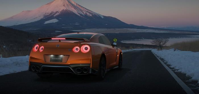 Миллион бета-тестеров Gran Turismo Sport