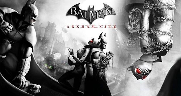 Новый DLC для Batman: Arkham City подтвержден