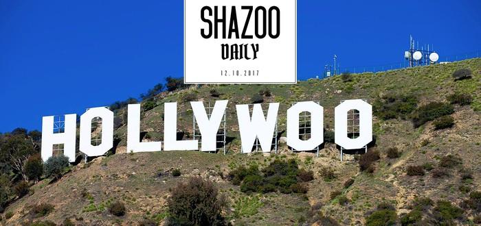 Shazoo Daily: Двенадцать разгневанных женщин