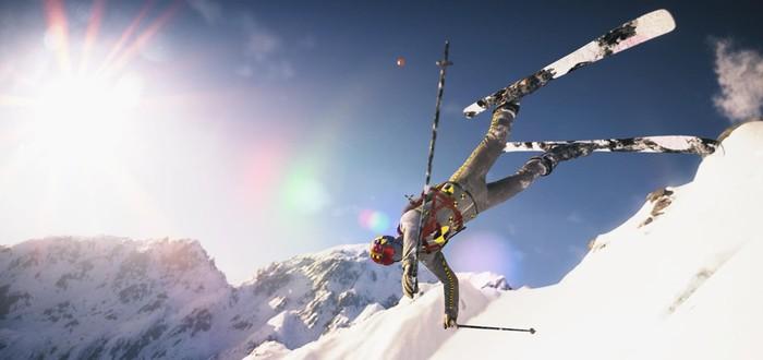 Ubisoft рассказала об олимпийском дополнении Steep