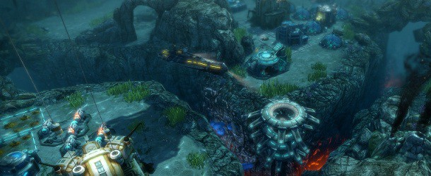Anno 2070: Deep Ocean этой осенью