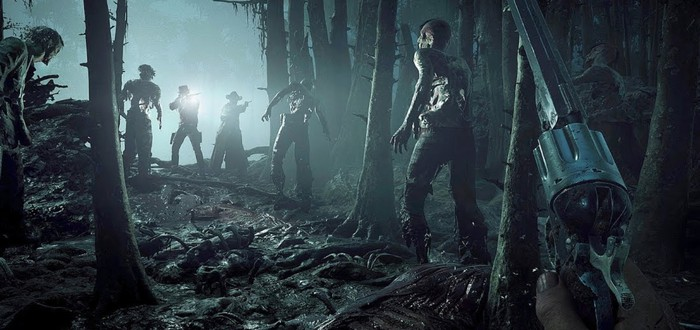 Мрачный геймплейный трейлер Hunt: Showdown