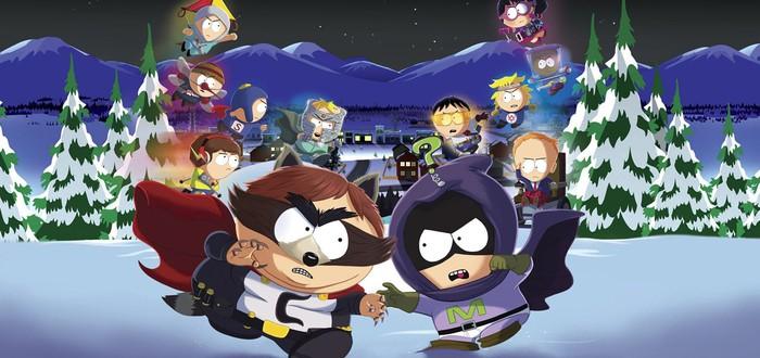 Первые оценки South Park: The Fractured but Whole — критики довольны