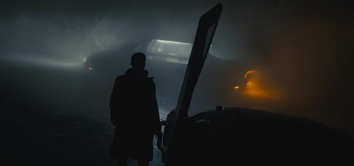 Геймплейное демо Blade Runner 2049: Memory Lab
