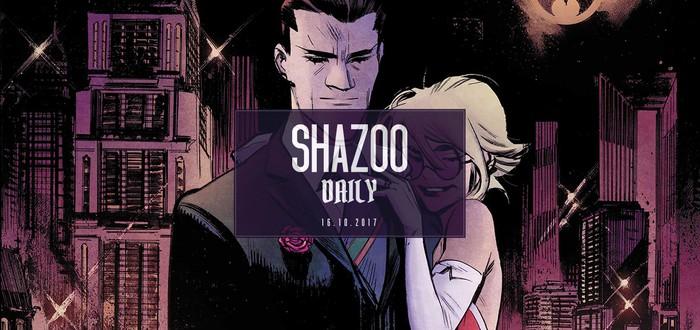 Shazoo Daily: День оценок