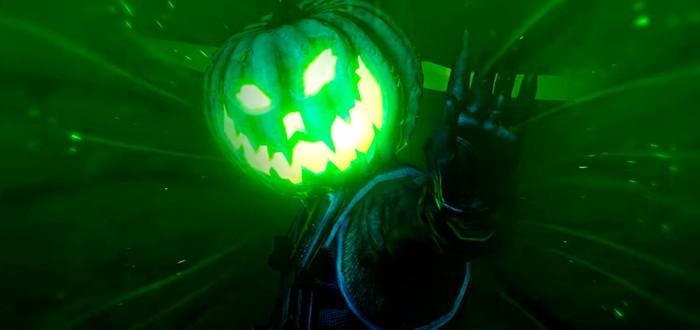 Трейлер хэллоуинского обновления Killing Floor 2