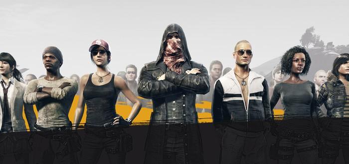 Российские геймеры бомбят рейтинг PUBG в Steam из-за Mail.ru