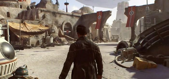 Star Wars после смерти Visceral — еще одна игра-сервис