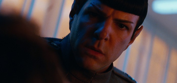 Появление Спока в Star Trek: Discovery исключено