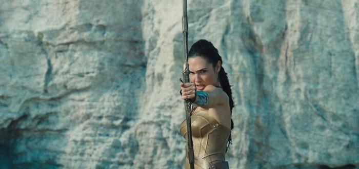 "Warner Bros. представила ""Чудо-женщину"" в 15 номинациях на Оскар"