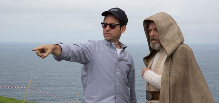 Абрамс планирует объединить все трилогии Star Wars