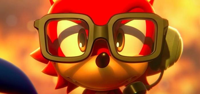 Новый обзорный трейлер Sonic Forces