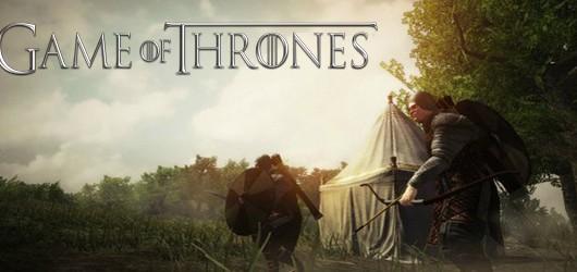 Боевая система Game of Thrones