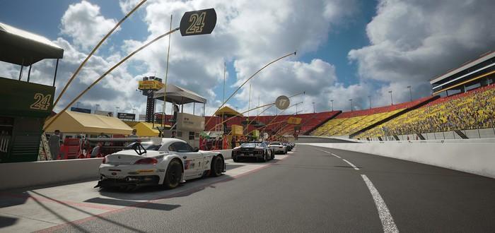 Gran Turismo Sport возглавила британский чарт продаж