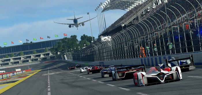 Gran Turismo Sport превращает игроков-грубиянов в призраков