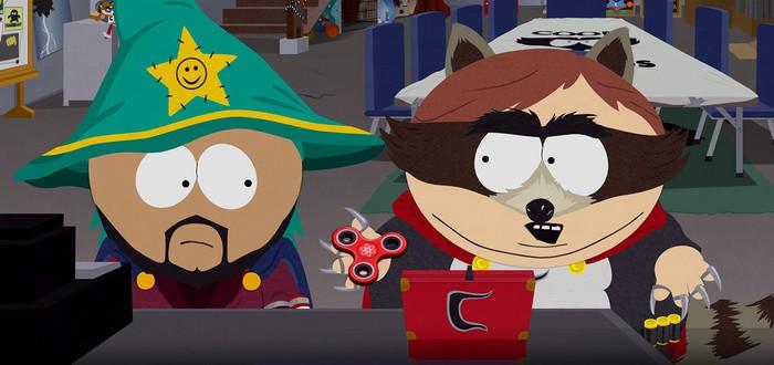 PC-геймеры South Park: The Fractured but Whole жалуются на технические проблемы
