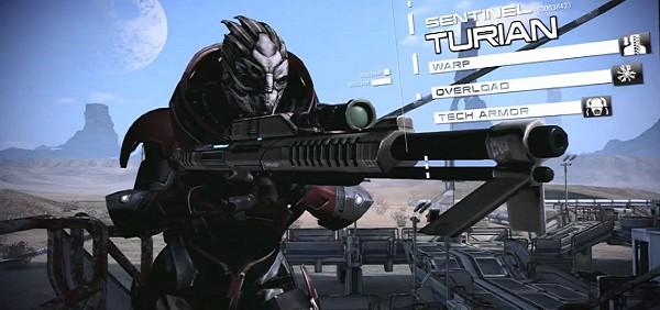 Пользователи PlayStation 3 получили доступ к онлайн эвентам в Mass Effect 3