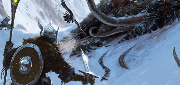 """DLC для Skyrim добавит расу """"Snow Elfs"""" и арбалеты?"""