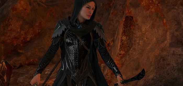 Создатели Middle-earth: Shadow of War рассказали о сезонном пропуске