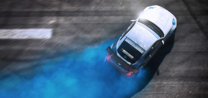 Пробная версия Need for Speed Payback появится в EA и Origin Access через неделю