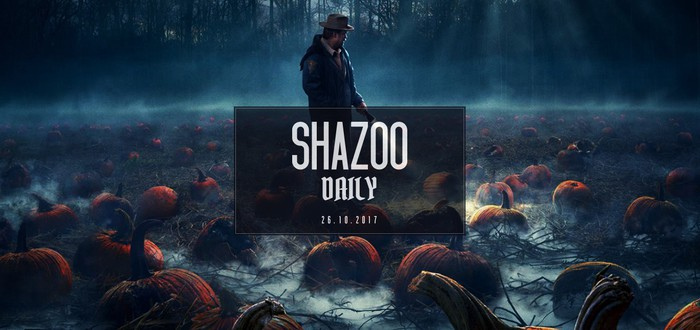 Shazoo Daily: когда во все это играть?