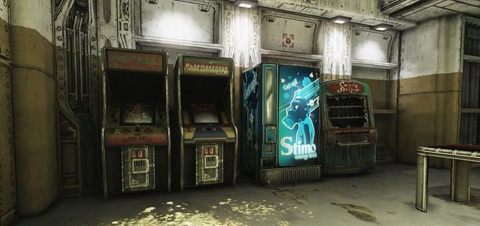 1500 автоматов с газировкой из игр за год
