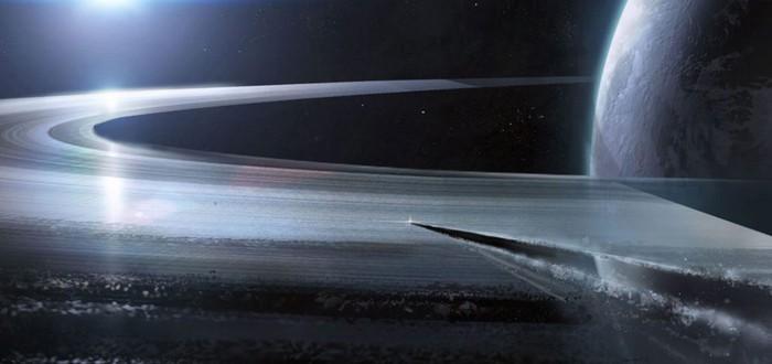 Mass Effect может и мертва, но история продолжится в новом романе