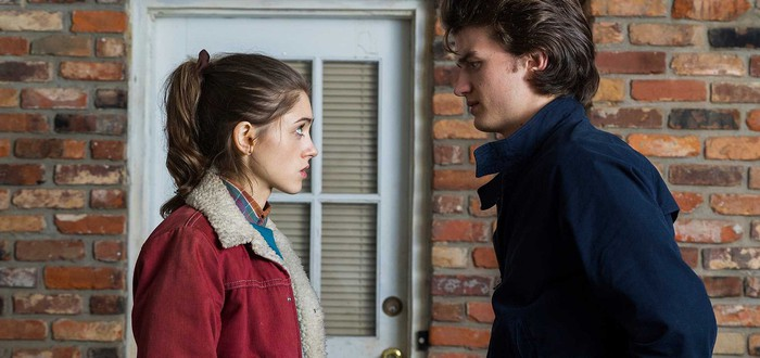 Актеры Stranger Things рассказали о работе над вторым сезоном сериала