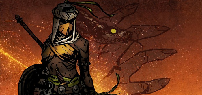 Новый персонаж для Darkest Dungeon уже доступен