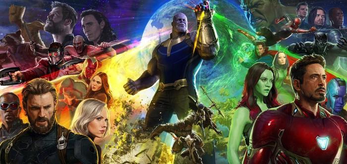 """Marvel после """"Мстителей 4"""" планирует сменить формат фильмов"""