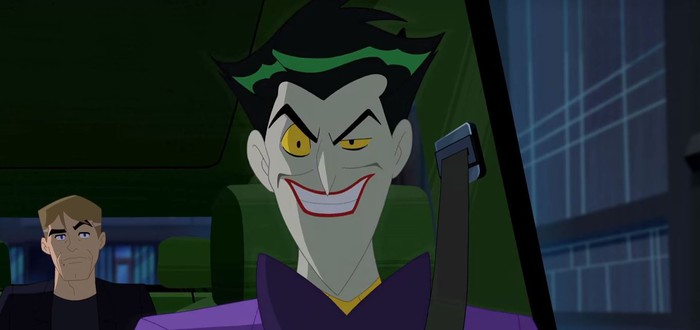 Джокер похитил Марка Хэмилла в новой короткометражке