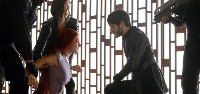 Глава IMAX разочарован качеством Inhumans