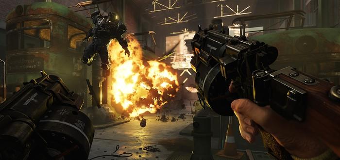 Вечерний стрим Shazoo: заканчиваем прохождение Wolfenstein 2