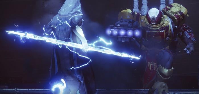 Мнение: Destiny 2 оскорбительно называть портом