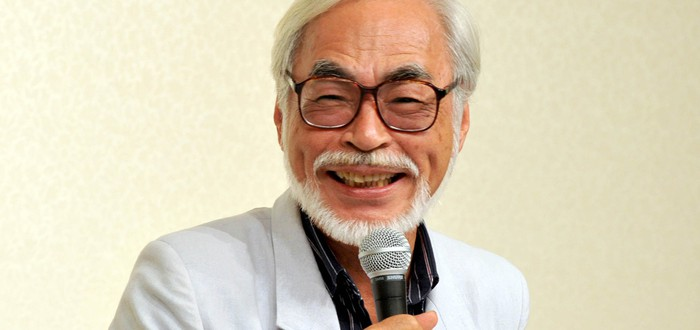 Миядзаки объявил название последнего фильма