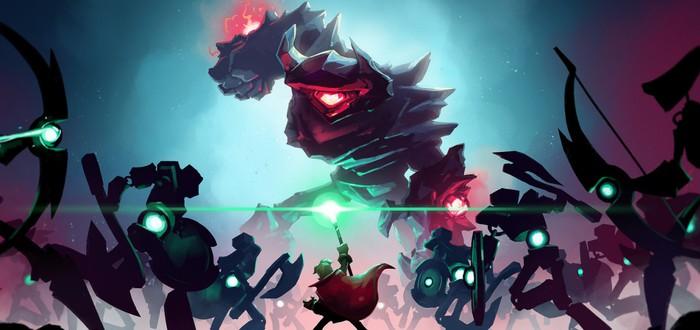 PGW 2017: Анонсирован Masters of Anima — изометрический аналог Overlord