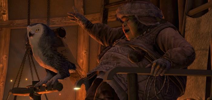 Дополнение An Automaton with a Plan для Syberia 3 выйдет в начале ноября