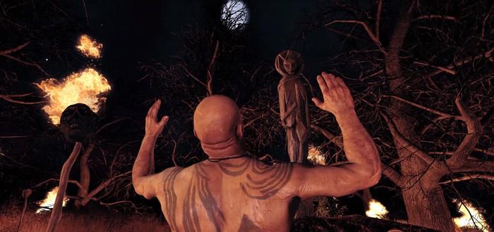 Новый трейлер Life is Feudal MMO показывает темный ритуал