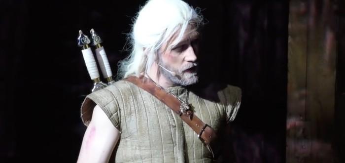 В Польше поставят мюзикл по вселенной Ведьмака