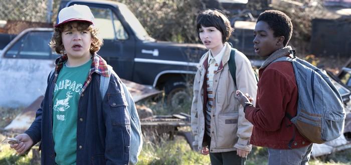 Продюсеры Stranger Things рассказали о планах на продолжение