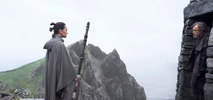 Lucasfilm обсуждает развитие франшизы Star Wars на следующие десять лет
