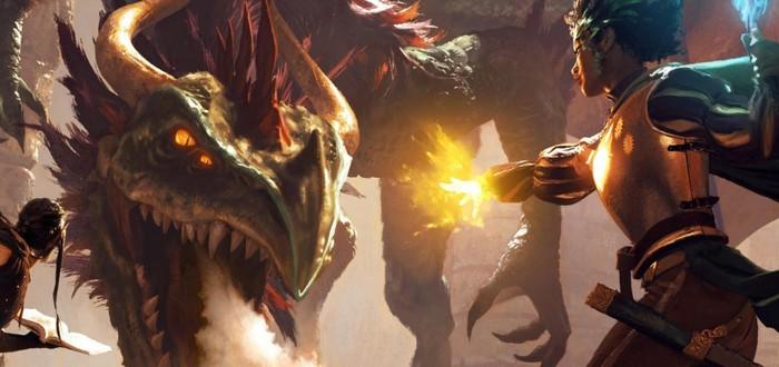 Obsidian анонсировала полное издание Pillars of Eternity со всеми дополнениями