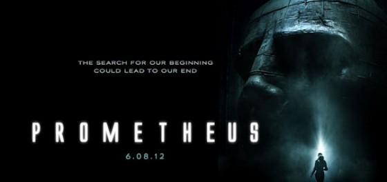 "Трейлер к фильму ""Prometheus"""